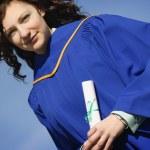 Graduate — Stock Photo #31622735