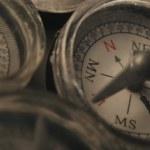 Compasses — Stock Photo