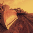 Stock Photo: Heavy Equipment