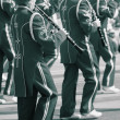 Marching Band — Stockfoto #31624599