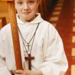 Alter Boy — Stock Photo #31624885