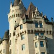 Chateau Laurier Hotel — Stock Photo #31625005