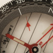 Close Up Of Compass — Foto Stock #31625617