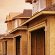 New Houses — Stock Photo #31625691