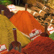 Spices For Sale — Stock Photo #31679319