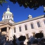 City Hall — Stock Photo #31679683