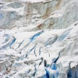 Close Up Of Angel Glacier — Stock Photo #31680365