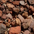 Stock Photo: Porous Rocks
