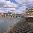 Charles Bridge — Stockfoto #31683849