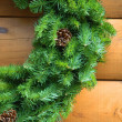 Christmas Wreath — Stock Photo #31684769