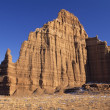 Stock Photo: Sandstone Formation