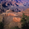 Stock Photo: Buttes And Cliffs, Grand Canyon National Park