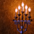 Candelabra — Stock Photo #31686619