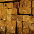 Foto Stock: Close Up Of Lumber