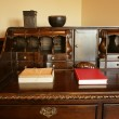 Foto Stock: Antique Desk