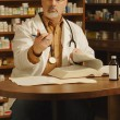 Pharmacist — Stock Photo #31689015