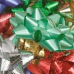 Gift Bows — Stock Photo