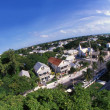 Aerial View Of Key West Florida — Stock Photo