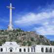 Madrid, Spain. Valle De Los Caidos - The Resting Place Of General Franco — Stock Photo #31689929