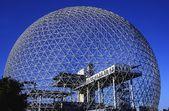 A Biosphere — Stock Photo