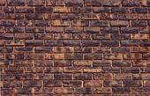 A Brick Wall — Stock Photo