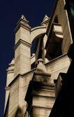 Angled Architecture — Stock Photo