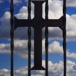A Cross Symbol — Stock Photo #31695041