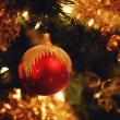 Christmas Ornament — Stockfoto #31691705