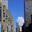 Stock Photo: Tall Buildings