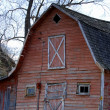 Old barn — Stockfoto #31692043