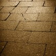 Stock Photo: Block Paving