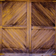 Stock Photo: Wooden Doors