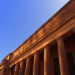 Stock Photo: Building With Classical Columns