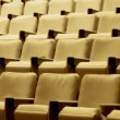 Theater Seats — Stock Photo #31694141