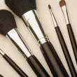 Cosmetic Brushes — Stock Photo #31694609