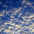 Stock Photo: Clouds In The Sky
