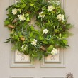 Christmas Wreath — Stock Photo #31695521