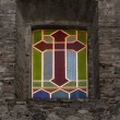 Foto de Stock  : Stained Glass