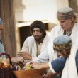 Jesus With His Disciples — Stock Photo #31695773