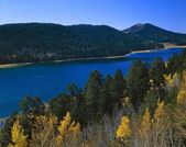 Navajo Lake, Dixie National Forest — Stock Photo