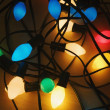 Christmas Lights — Stock Photo #31707195
