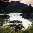 Stock Photo: Scenic Waterfall