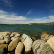 Rocky Shoreline — Stock Photo #31710893