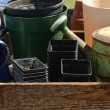 Gardening Containers — Stock Photo #31712229