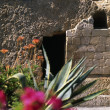 Stock Photo: Tomb Of Jesus Christ