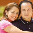 Latino Couple — Stock Photo #31713709