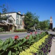 Niagara-On-The-Lake In Ontario, Canada — Stockfoto #31714267