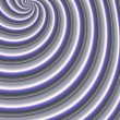 Swirl Abstract — Stock Photo
