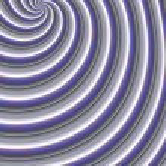 Swirl Abstract — Stock Photo
