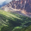 Stock Photo: Scenic Mountain Slope